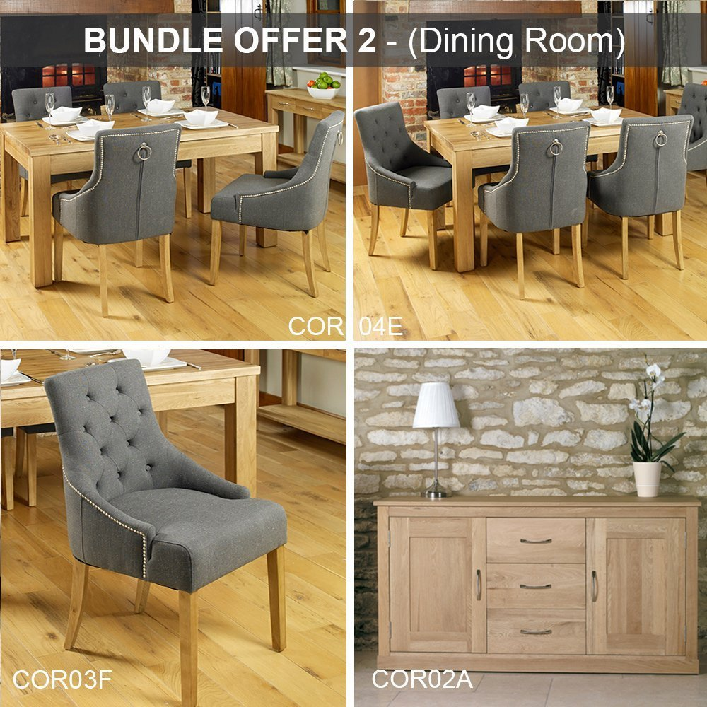 home collections baumhaus baumhaus mobel oak baumhaus mobel oak dining room bundle